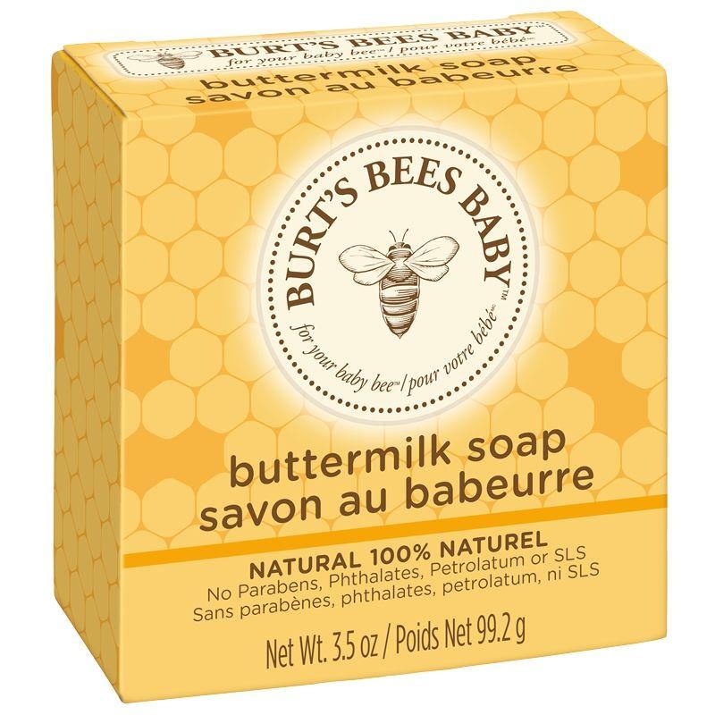 Jabón de Suero de Leche Baby Bee