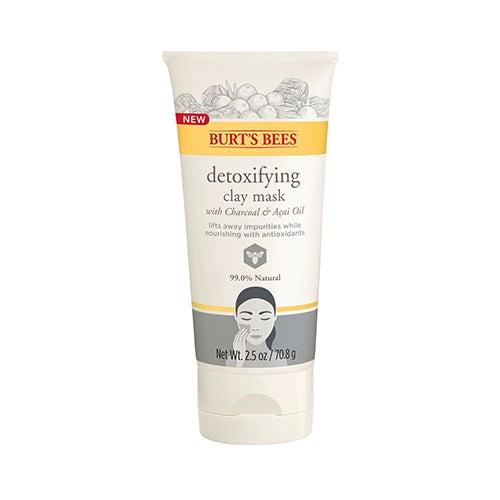Máscara desintoxicante de arcilla – 2.5 OZ/ 70.8 G