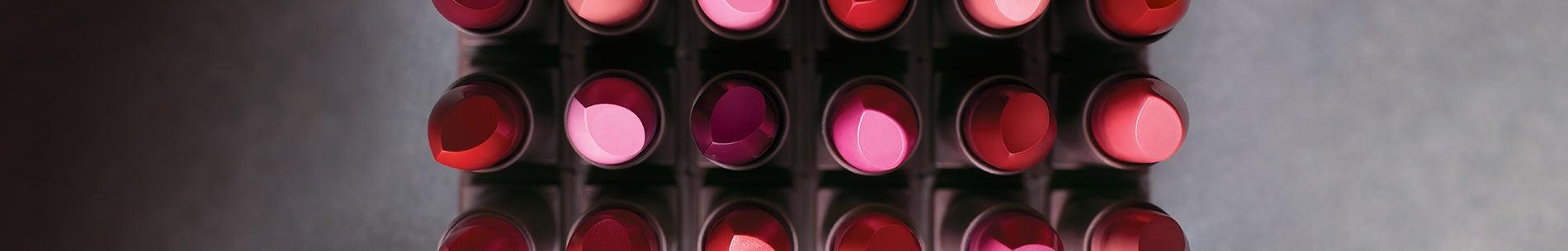 Conoce nuestra colección Lip Color